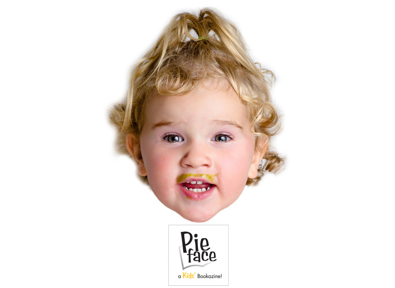 Pie Face Kids